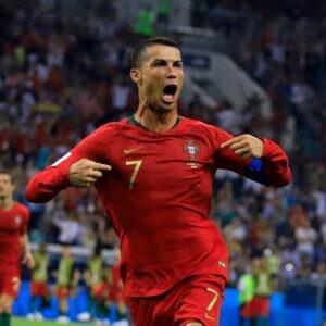 Ronaldo: Pre tento klub musíte spať, správne jesť a bojovať!