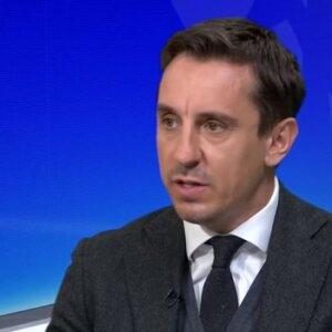 Neville: S Ronaldom v tíme už Ole musí niečo vyhrať