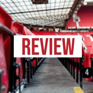 Review: Manchester United – Aston Villa 0:1
